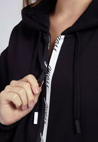 Guess - Zip-up hoodie - schwarz - 3