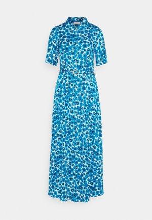 MIA DRESS - Denní šaty - blue