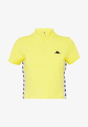 GABY - Print T-shirt - lemon verbena
