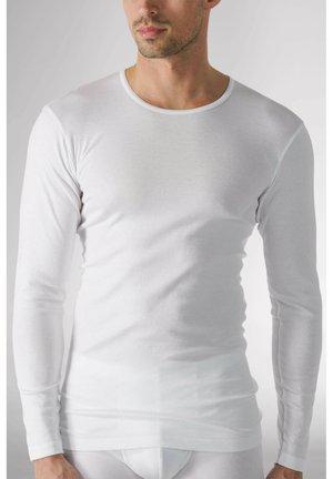 Undershirt - weiss