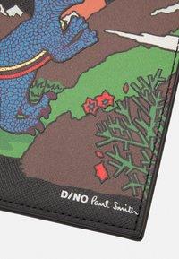 PS Paul Smith - NECK WALLET DINO - Wallet - multi-coloured - 4