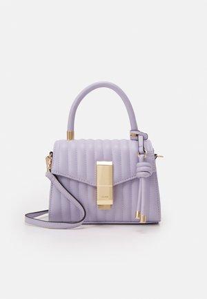 ERILISSA - Handbag - lavender