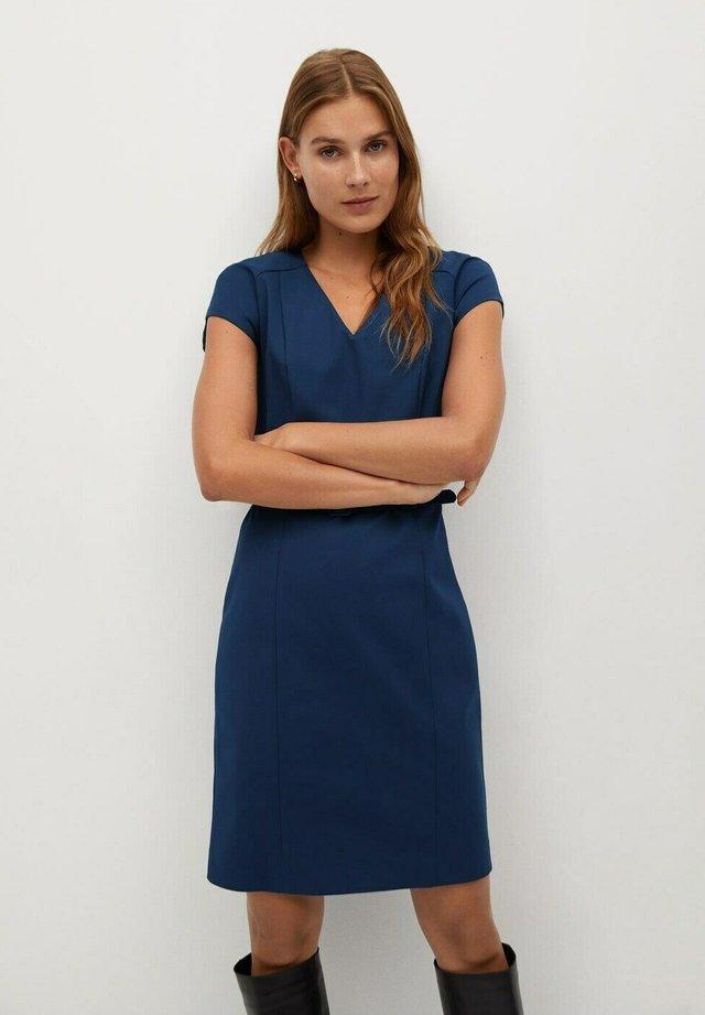 COFI7-N - Sukienka koktajlowa - marineblau