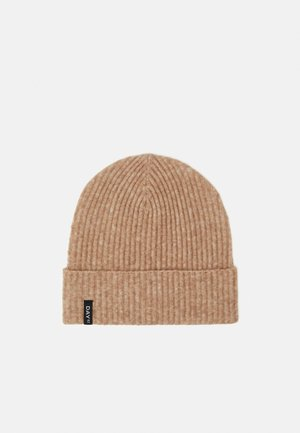 HAT - Beanie - brush beige