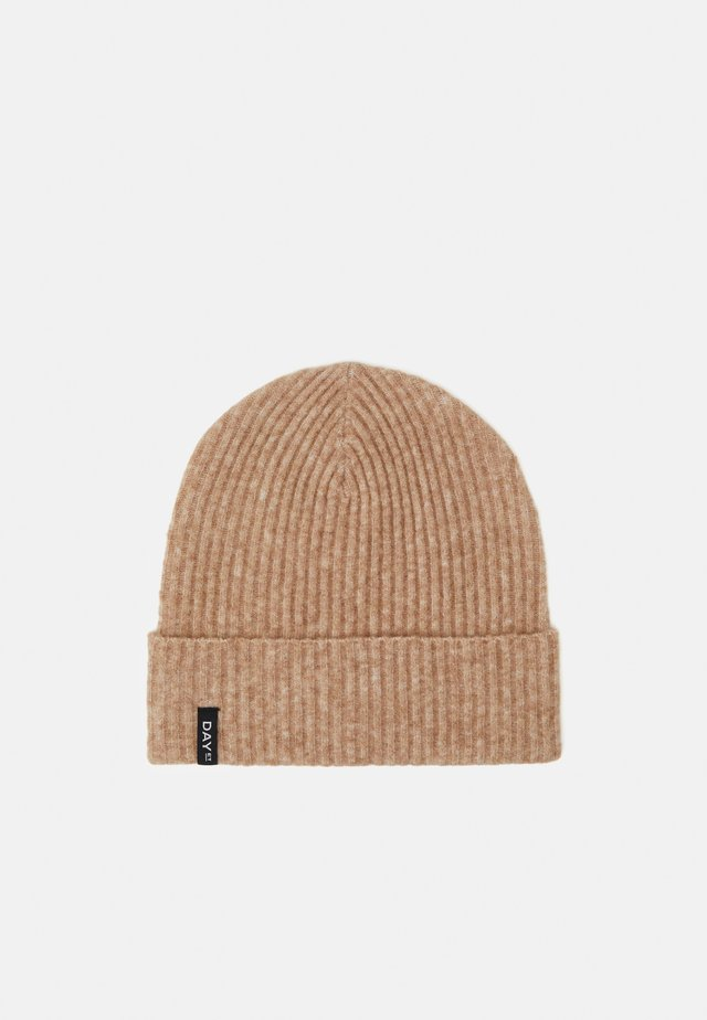 HAT - Beanie - brush beige