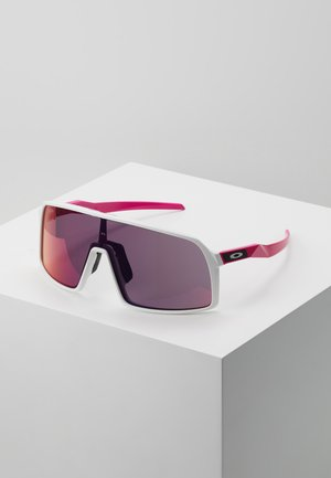 SUTRO UNISEX - Sports glasses - sutro/pink/prizm road
