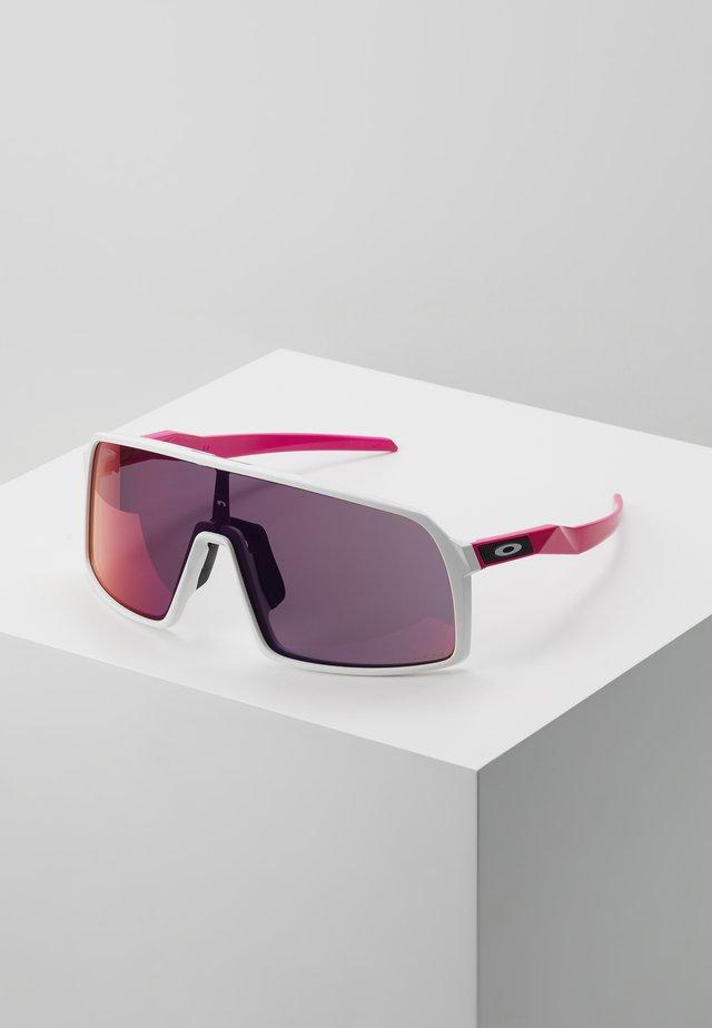 SUTRO UNISEX - Sports glasses - sutro/pink/prizm road