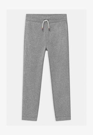 BOY  - Tracksuit bottoms - light heather grey