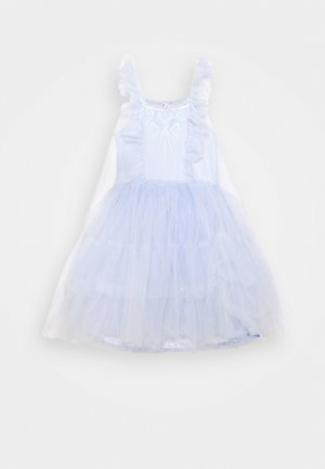 KIDS IRIS DRESS - Cocktailkjole - light blue