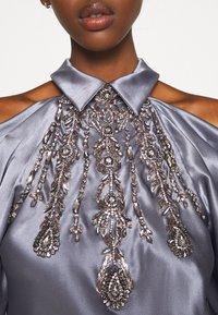 Alberta Ferretti - DRESS - Occasion wear - grey - 9