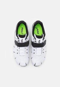 Inov-8 - FASTLIFT 360 - Sports shoes - white/black - 3