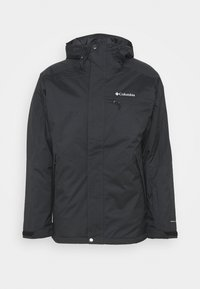 Columbia - VALLEY POINTJACKET - Veste de ski - black - 5