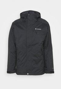Columbia - VALLEY POINTJACKET - Ski jacket - black - 5
