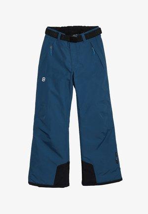 INCA PANT - Zimní kalhoty - deep dive