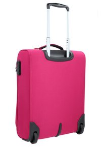 Travelite - CABIN  - Wheeled suitcase - berry - 1