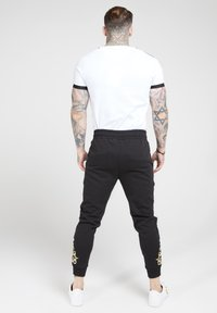 SIKSILK - T-shirt print - white