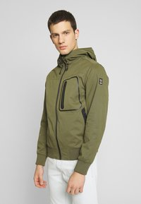Cars Jeans - CODY COTT - Summer jacket - KHAKI - 2