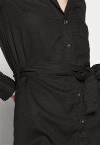 Pepe Jeans - EDAN - Day dress - black - 4