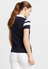 J.LINDEBERG - PIXIE - Sports shirt - navy - 2