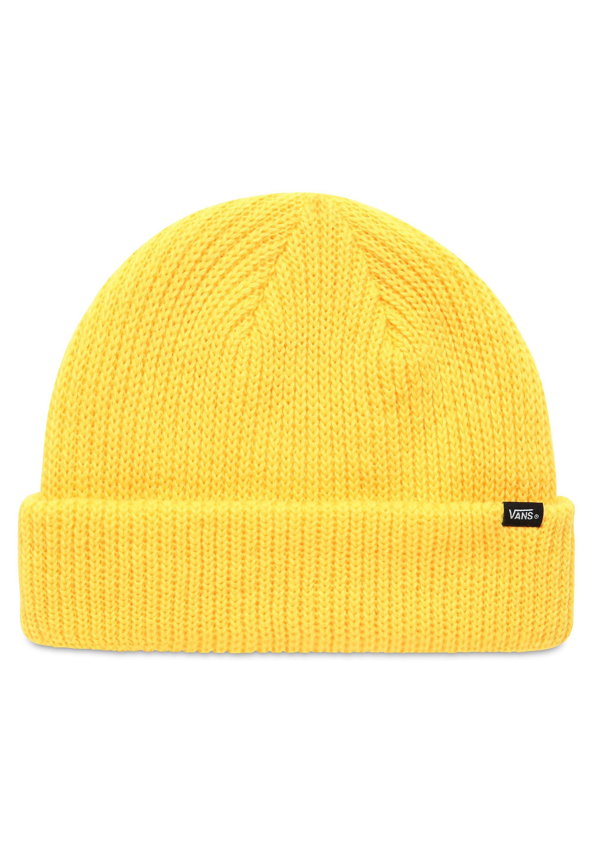 Vans Mütze - Lemon Chrome/gelb