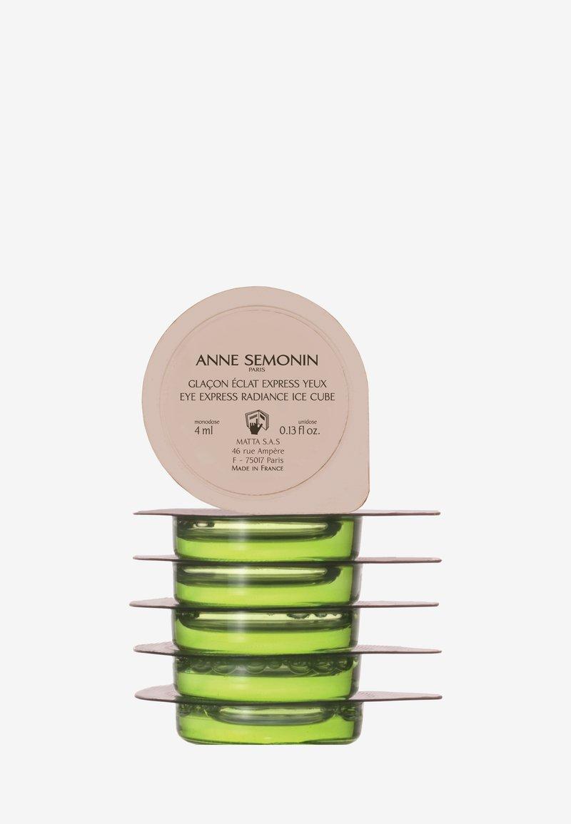 Anne Semonin - EYE EXPRESS RADIANCE ICE CUBES 6 PACK - Eyecare - -