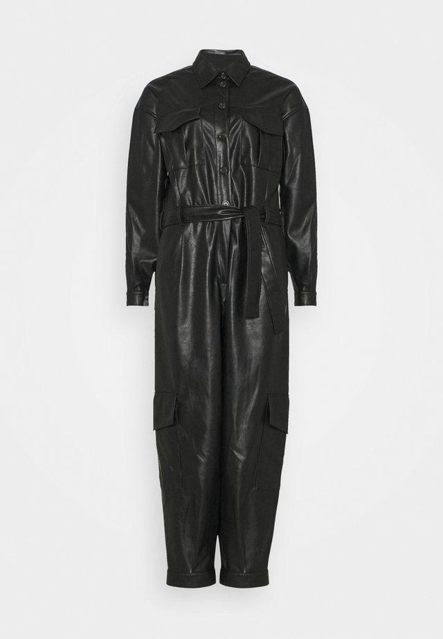 MARIE - Jumpsuit - black