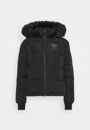 RODEO JACKET - Winter jacket - black