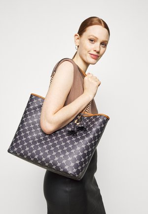 CORTINA LARA SHOPPER SET - Handbag - nightblue