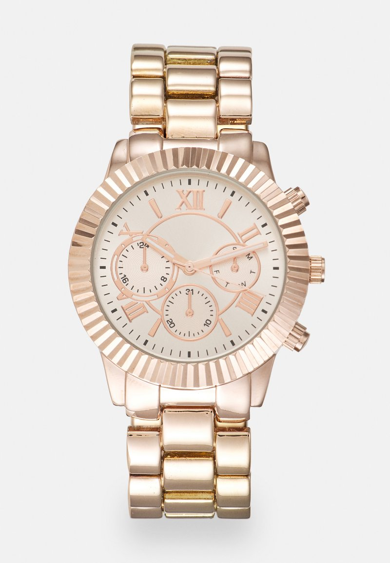 Anna Field - Hodinky - rose gold-coloured