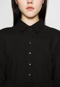 JDY - JDYULLE DRESS  - Shirt dress - black - 4
