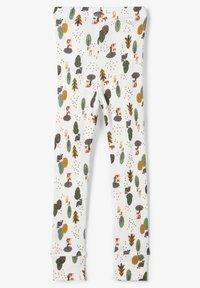 Name it - Leggings - Trousers - snow white - 1