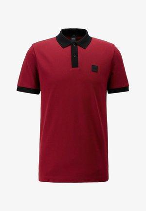 PHILLIPSON  - Polo shirt - dark red