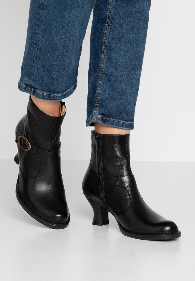 ROCOCO - Classic ankle boots - dakota black