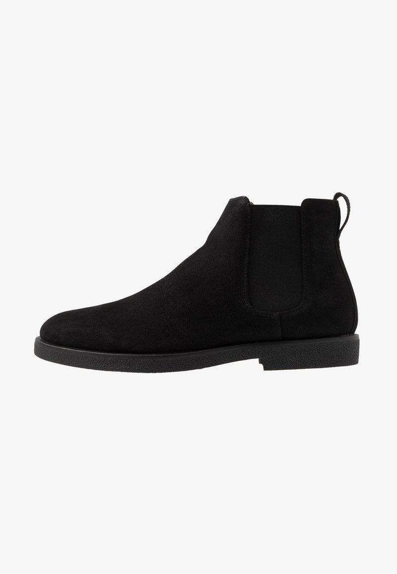 Zalando Essentials - Classic ankle boots - black