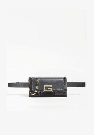 BRIGHTSIDE - Bum bag - schwarz