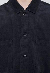 Obey Clothing - MARQUEE JACKET - Kevyt takki - dark springs - 6