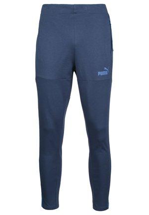 CASUAL PANT - Pantalon de survêtement - dark denim / palace blue