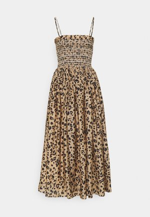 ANNIE DRESS - Day dress - feline