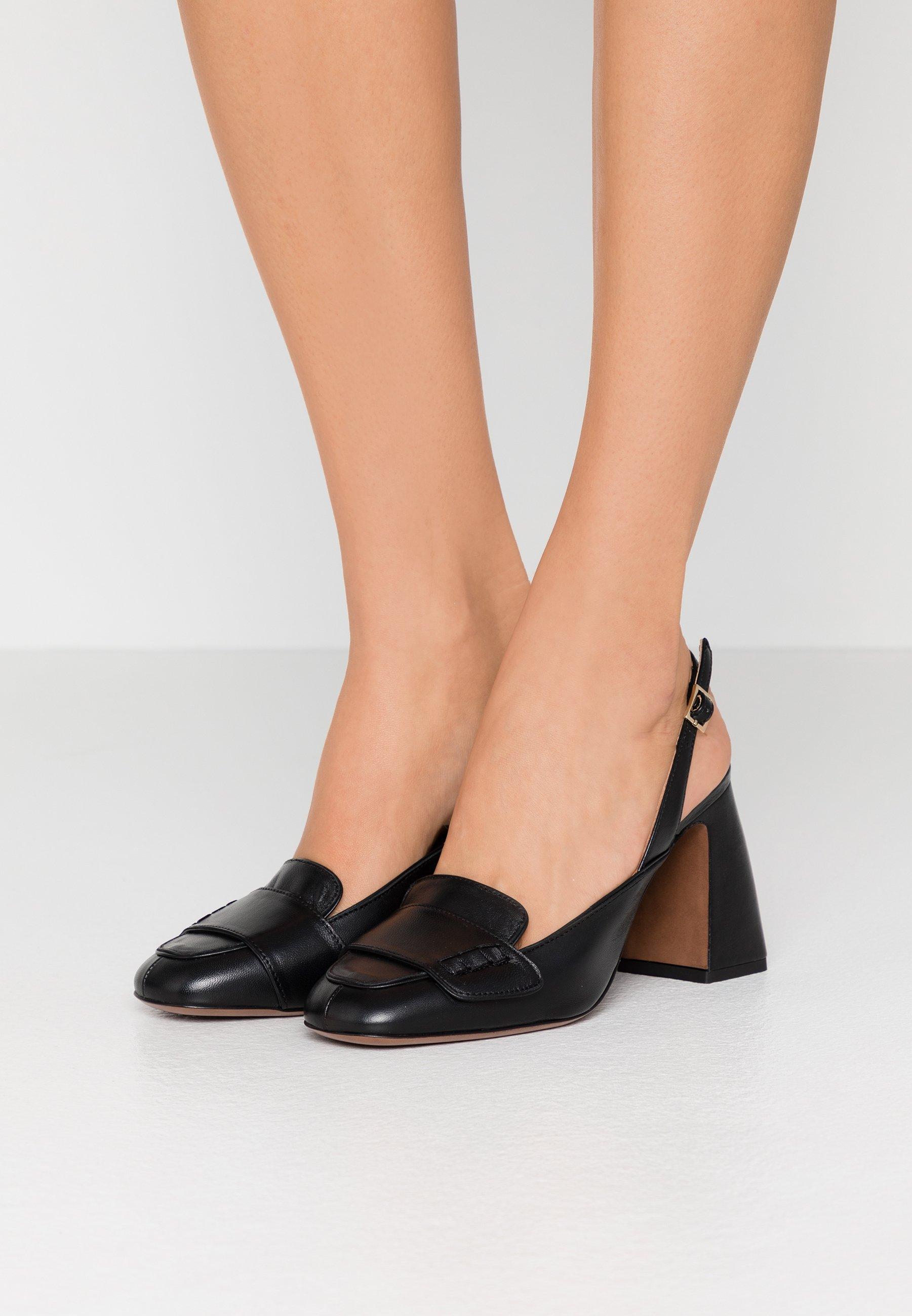 L'Autre Chose High Heel Pumps - black  Pumps für Damen DJMs5