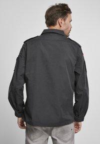 Brandit - Shirt - black - 2