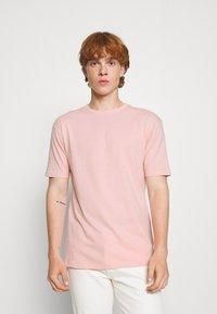 Newport Bay Sailing Club - CORE 3 PACK - T-shirt - bas - navy/white/light pink - 1