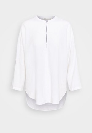 DRIZAIW SHIRT - Blouse - pure white