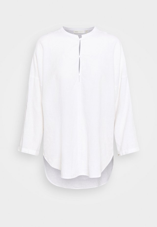 DRIZAIW SHIRT - Bluse - pure white