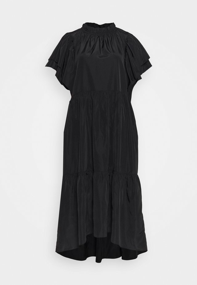 AMELI - Day dress - black