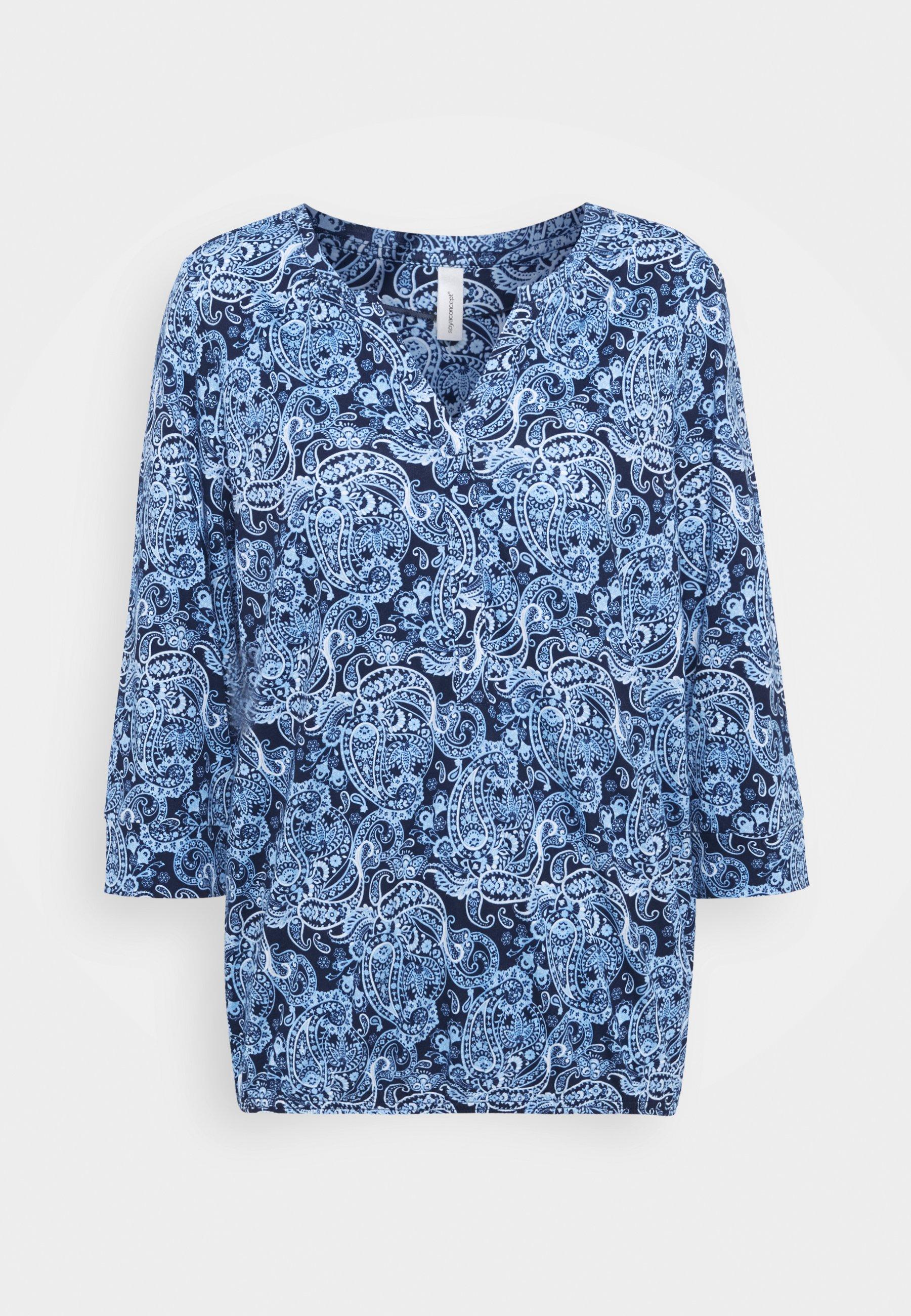 Women FELICITY - Blouse - bright blue