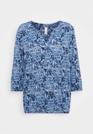 FELICITY - Blouse - bright blue