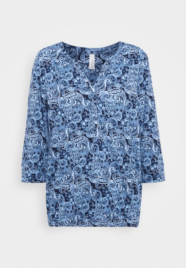 FELICITY - Bluser - bright blue