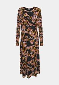 VILA TALL - VIGORGEOUS MIDI DRESS - Day dress - blumina - 3