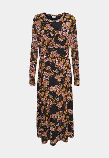 VIGORGEOUS MIDI DRESS - Day dress - blumina