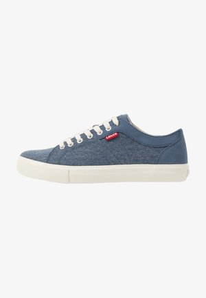 WOODWARD - Sneakers - dark blue